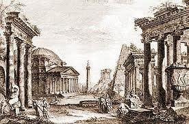 história de Roma